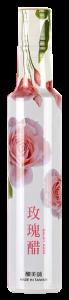 [釀美舖]玫瑰醋/良心釀醋買地養土